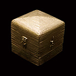 黄銅 盒子 / 蓮田修吾郎