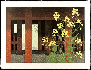 門 鎌倉(H) / 斎藤清