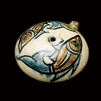 水滴(魚) / 金城次郎