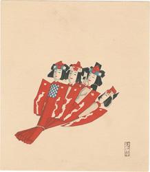 作品 / 石渡江逸(庄一郎)