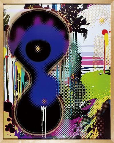 Infinity / 村上隆