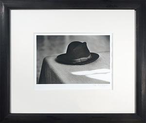 パブロ・カザルスの帽子 1 / 浅井愼平
