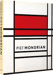 [英]ピート・モンドリアン 1872-1944