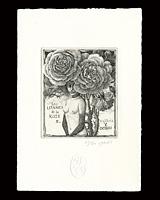 薔薇連祷 II / 林由紀子