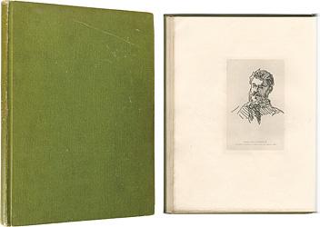 マネの銅版と石版画 / エティエンヌ・モロー=ネラトン