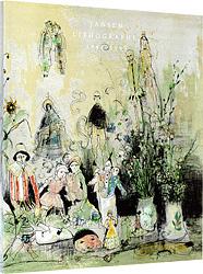 [仏]ジャンセン リトグラフ集 1984-1993