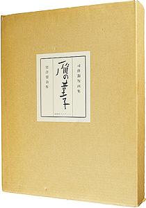 銅版画集 雁の童子 / 司修版画 宮沢賢治作