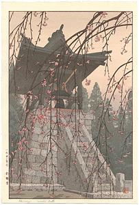 釣鐘堂(平林寺) / 吉田遠志