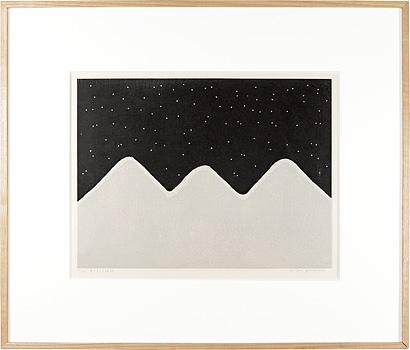星の見える場所 / 山中現
