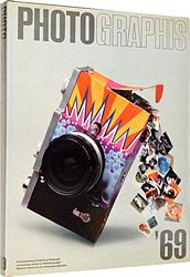 [英]フォトグラフィ '69 / Walter Herdeg