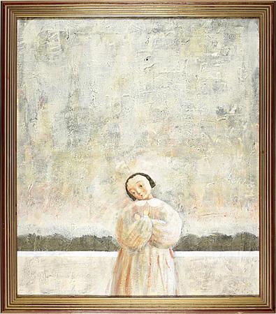雨の国 / 樋口千登世(西田多希)