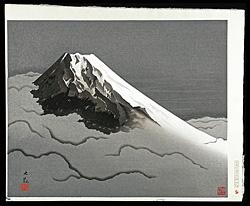 富士 / 横山大観
