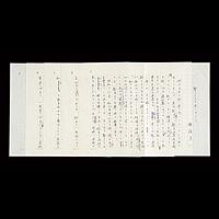 斎藤真一(画家・エッセイスト)「魅了された本に生きる。」 原稿用紙5枚