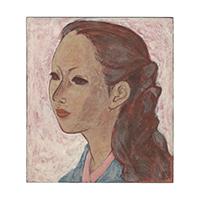 松本榮(日本画家)