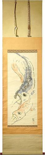 五月鯉幟 / 中澤弘