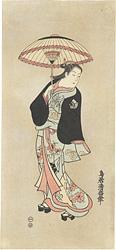 おかさき女郎衆 三条勘太郎【復刻版】 / 清倍二代