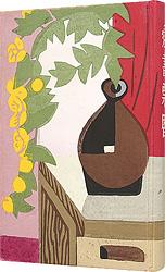 愛書票暦  1980年1月~1983年12月 / 斎藤清 武井武雄 クリフトン・カーフ 他