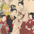 延一「日本寿豊之図」