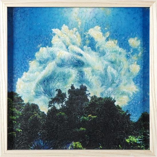 ツツミアスカ「The Silent Drama-Solomon Islands #01」/