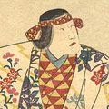 国芳「道成寺」