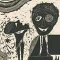 日和崎尊夫「仮面-A」