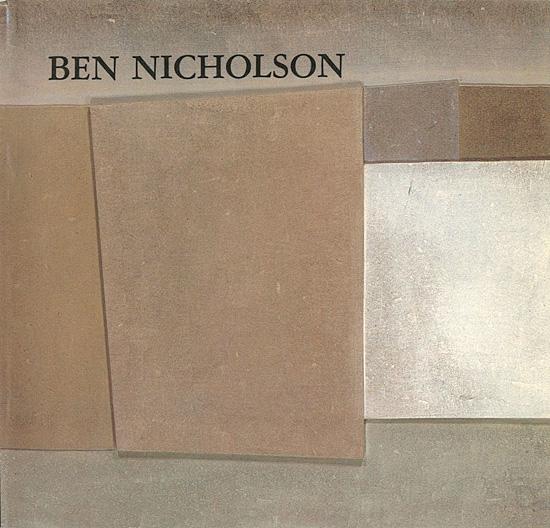 「ベン・ニコルソン展」/