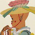 前川千帆「祭の子供」