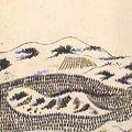 川上澄生「自筆画稿」