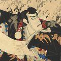 国周「歌舞伎十八番の内 勧進帳」