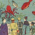 作者不詳「明治四十年東京博覧会」