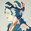 安井曾太郎「安井曾太郎版画集」