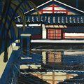 関野凖一郎「Pond of Night」