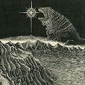 柄澤齊「地の果の獅子ベツレヘムの星を呑み込む、或はもう一つの神聖受胎」