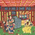 川西英「お蝶夫人(第二幕)」